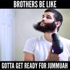We actually do beard blowouts all the time. The best trick to a perfect, filled out, straight beard. Muslim Beard, Muslim Men, Mens Facial, Facial Hair, Make Love, Boys Don't Cry, Beard Love, Perfect Beard, Beard No Mustache