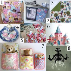 links to really cute girly stuff