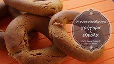 Cookie Bars, Bagel, Food And Drink, Favorite Recipes, Bread, Cookies, Baking, Simple, Sweet