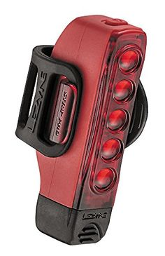 Lezyne Strip Drive Pro Five LED Cycling Tail Light Black >>> You can get more details by clicking on the image. (Note:Amazon affiliate link)