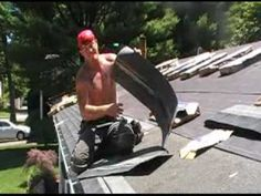 Step-By-Step, Roadmap To Roof Replacement - YouTube