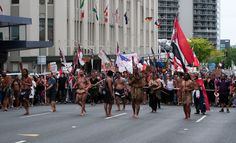 Indigenous Peoples Did Not Consent to the TPP | Cultural Survival