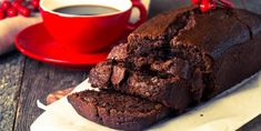 Un pain Choco Healthy Breakfast Snacks, Healthy Deserts, Bread Cake, Dessert Bread, Sweet Recipes, Cake Recipes, Dessert Recipes, Banana Zucchini Muffins, Ww Desserts