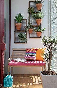 Tiny balcony decor diy home decor on a budget, tiny balcony, outdoor balc. Decor, House Design, Small Apartments, Small Balcony Decor, Decor Inspiration, Home Decor, House Interior, Home Deco, Interior Design