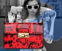 Il BELLO delle piccole BORSE!  Il trend delle borse PICCOLE continua anche per l'estate 2016. Colorate e VIVACI si abbinano ai look estivi. Sceglietele per la sera e abbinatele ai vostri LOOK preferiti. Il loro punto FORTE è quello di essere poco ingombranti e di adattarsifacilmente a qualsiasi mise. Dai JEANS e t-shirt all'abito lungo …  #saldi #sconti #sale #abbigliamento #borse #scarpe #abbigliamentodonna #borsedonna #scarpedonna #boutiquemontorsi #montorsimodena #modena #italy