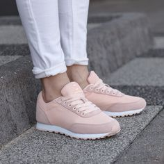 Confront Sneaker - Rhea Pink