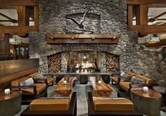 Lone Eagle Grill at Incline Village- a must for a drink, lunch or dinner