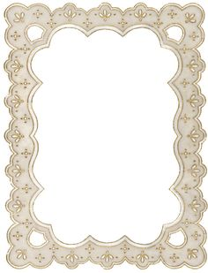 Pretty Borders And Frames | View full size