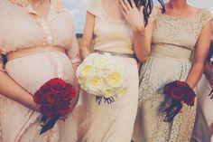 Casamento {via Dele e Dela}
