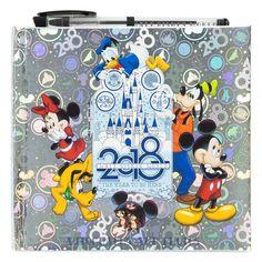 Product Image of Walt Disney World Autograph and Photo Album 2018 # 1