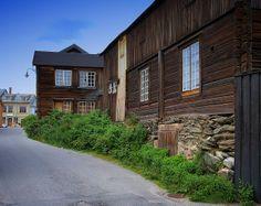 The Røros Series #26 | Flickr - Photo Sharing!
