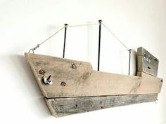 Hölzerne Schiff Kunst Ozean Holzboot Wandkunst Dekor zu Hause & Etsy Source by The post Wooden Ship Art Wooden ocean boat Wall art Home decor Hone and living Nautical decor Moby Dick Wood boat Room decor Pallet design appeared first on Estudos de Madeira. Wooden Ship, Wooden Art, Wood Wall Art, Wooden Decor, Woodworking Bed, Woodworking Projects, Pallet Projects, Woodworking Organization, Woodworking Magazine