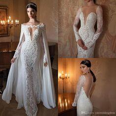 Resultado de imagem para lace applique wedding dress