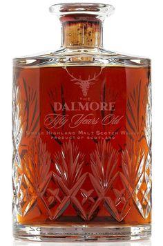 Fifty year old single malt Gin, Cigars And Whiskey, Scotch Whiskey, Alcohol Bottles, Liquor Bottles, Vodka, Bourbon, Spirit Drink, Strong Drinks