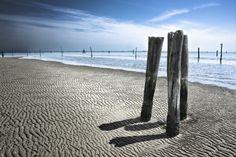 Blue sky   Luca Veronesi #fotografia #Mare #Natura #Paesaggi #Viaggi