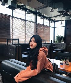Hijab Fashion, Girl Fashion, Fashion Outfits, Hijabi Girl, Ootd, Hijab Chic, Hijab Outfit, Brunch, Asian
