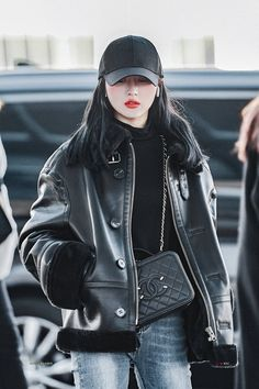 step on me Kpop Outfits, Mode Outfits, Korean Outfits, Girl Outfits, Fashion Outfits, Korean Girl Fashion, Korean Street Fashion, Kpop Fashion, Korean Fashion