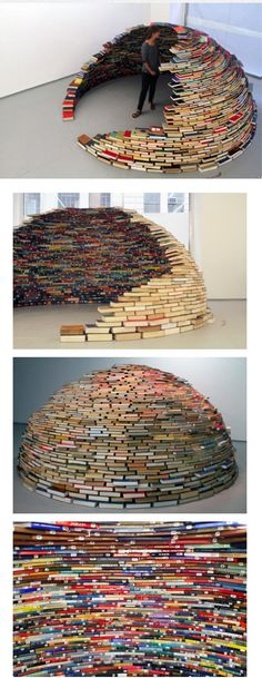 Funny pictures about Book Igloo. Oh, and cool pics about Book Igloo. Also, Book Igloo photos. Books And Tea, I Love Books, Good Books, Books To Read, My Books, Funny Pictures For Kids, Amazing Pictures, Funny Images, Stuff To Do