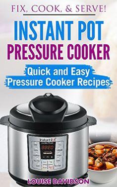 Instant Pot Pressure Cooker: Quick and Easy Pressure Cook... https://www.amazon.com/dp/B01MQJHISZ/ref=cm_sw_r_pi_dp_x_XtaxybMJHKBSP