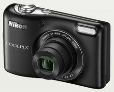[cameras] Nikon Coolpix L30 Price in New Delhi, Mumbai, India 20.1 Inch Digital Camera