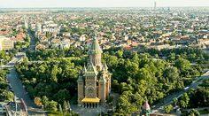 Swoboda – Timisoara, RO Paris Skyline, Travel, Romania, Viajes, Destinations, Traveling, Trips