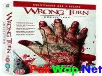 Free Download Wrong Turn - Movie (HindiEnglish) (1-7) All Parts Collection http://ift.tt/2kDS0Hn #timBeta