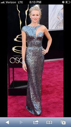 Naomi Watts - Oscars 2013