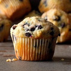 Nothing is better than a warm blueberry muffin in the morning. This muffins are the best I have ever made. The wild blueberries make them extra special. Blueberry Rhubarb, Blueberry Cake, Blueberry Recipes, Blackberry, Rhubarb Recipes, Agaves, Muffin Recipes, Cake Recipes, Bread Recipes