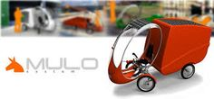 Image result for light quadricycles