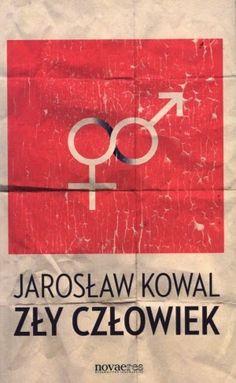 Na mocną czerwień... http://debiutext.co.pl/20652,zly-czlowiek-jaroslaw-kowal-recenzja.html