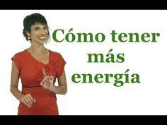 Lea Kaufman te ayuda a apoderarte de tu cuerpo – Cinco Secretos para Llenarte de Energía