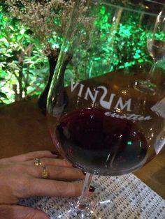 Por onde andei: jantar em Porto Alegre – Vinum Enoteca