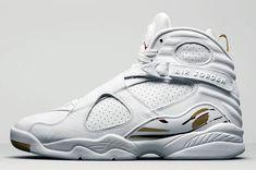 """3dbb069e094 Air Jordan 8 OVO """"White"""" - zobacz zdjęcia i poznaj szczegóły premiery"""