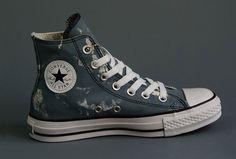 Concepts Brings Premium Denim to the Converse Chuck Taylor