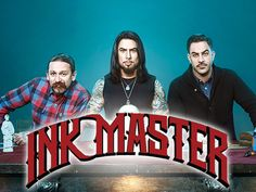 Ink Master.  Beware, this show will have you picking apart all tattoos.