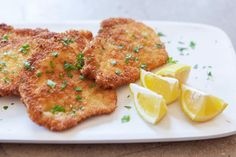 What's the Difference Between Schnitzel and Wiener Schnitzel? — Word of Mouth