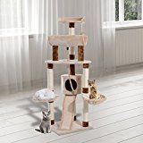 "Click to see price - ""Generic Play Towertching Post Scratching Post 57"""" Cat Tree Scratcher Condo House Kitten Pet Play Tower 57"""" Cat Tree House Ki"" ** Read more at the image link. (This is an affiliate link) #CatActivityTrees"