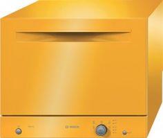 Bosch Classixx SKS50E11EU Compact Dishwasher