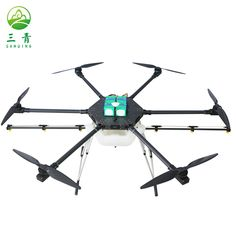 Hot selling uav plane with high performance for agriculture