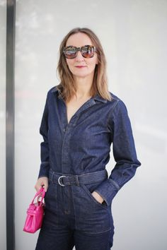 Denim Jumpsuit, Outfit, Jeans, Style, Fringes, Denim Overalls, Outfits, Swag, Kleding