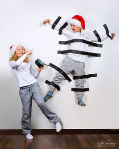 joulukortti, joulukorttikuva, christmas, christman card, tonttu, tontut, hauska joulukortti