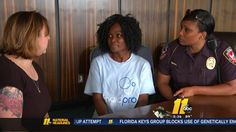 Officers from the Durham Police Department used their own money to help a…