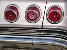 65 Chevrolet Impala SS