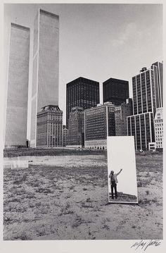 La Petite Ecole • N. Jay Jaffee - Self Portrait, 1979