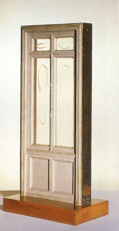 Marcel Duchamp - The Brawl at Austerlitz, Is it a readymade? Duchamp still inspires every artist alive today.