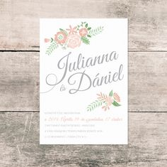 Wedding invitation card Wedding Invitation Cards, Place Cards, Place Card Holders, Graphic Design, Stamps, Seals, Wedding Invitations, Stamping, Postage Stamps