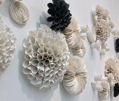 Valeria Nascimento – Porcelain Installations » WORK