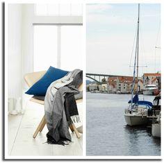 Elvang, dansk alpakkapledd Blanket, Home, House, Blankets, Homes, Carpet, Haus, Houses