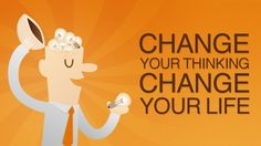 Change Your Thinking, Change Your Life  - Author and Life Coach, Jim Donovan will teach you how to create the life you've always wanted. - $17