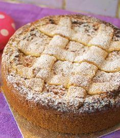 Gluten Free Deserts, Gluten Free Recipes, Cake Recipes, Dessert Recipes, Desserts, Sem Lactose, Free Food, Yummy Treats, Banana Bread